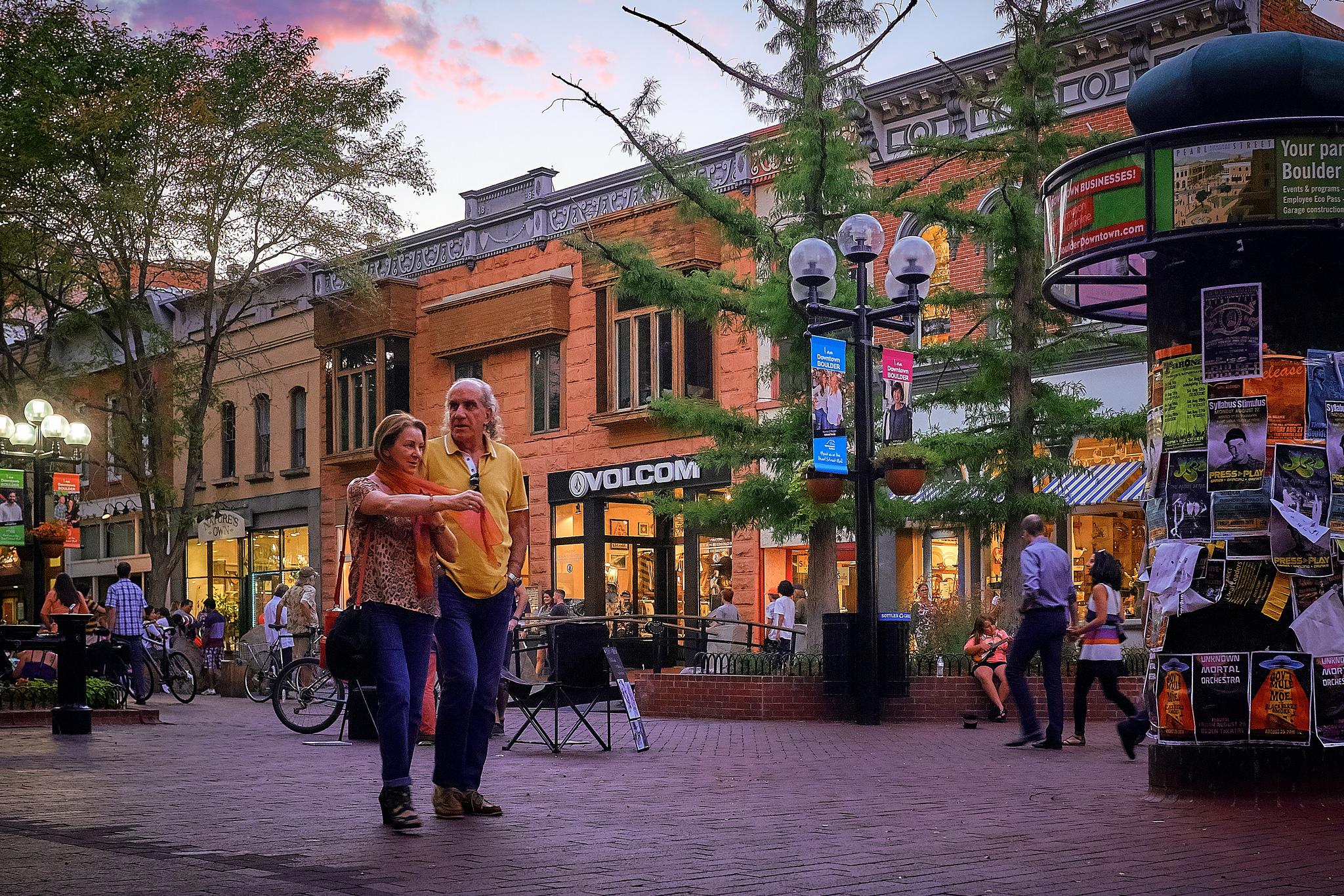The 9 Top Pearl Street Restaurants Travel Boulder