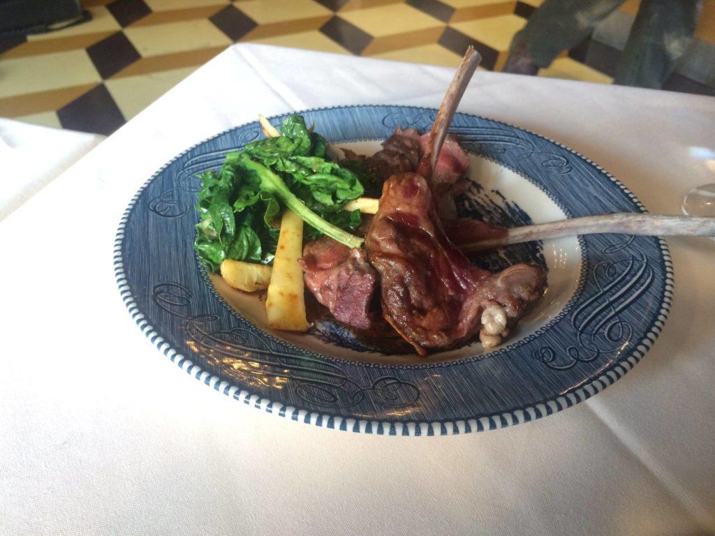 Harmony Cuisine Saint Julien best restaurants for special occasions - travel boulder